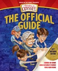 Cover: Adventures in Odyssey: The Official Guide