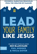 Cover: Lead Your Family Like Jesus
