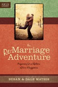 Cover: The Remarriage Adventure
