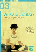 Cover: Who Is Jesus?