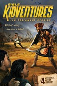 Cover: Bible KidVentures Old Testament Stories