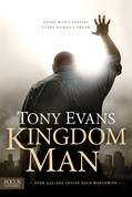 Cover: Kingdom Man
