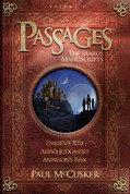 Cover: Passages Volume 1: The Marus Manuscripts