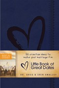 Cover: Little Book of Great Dates