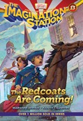 Cover: The Redcoats Are Coming!