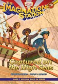 Cover: Captured on the High Seas