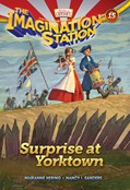 Cover: Surprise at Yorktown