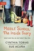 Cover: Middle School: The Inside Story