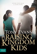 Cover: Raising Kingdom Kids