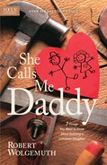Cover: She Calls Me Daddy