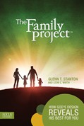 Cover: The Family Project