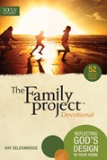 Cover: The Family Project Devotional