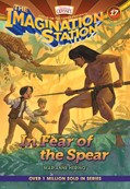 Cover: In Fear of the Spear