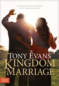 Cover: Kingdom Marriage