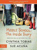 Cover: Middle School: The Inside Story Group Video Experience
