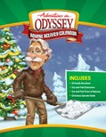 Cover: Adventures in Odyssey Advent Activity Calendar