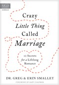 Cover: Crazy Little Thing Called Marriage