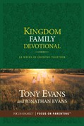 Cover: Kingdom Family Devotional