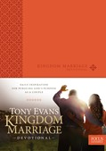 Cover: Kingdom Marriage Devotional