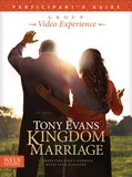 Cover: Kingdom Marriage Group Video Experience Participant's Guide