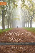 Cover: The Caregiving Season
