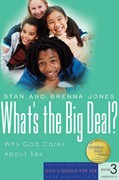 Cover: What's the Big Deal?