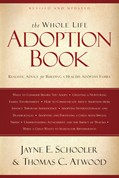 Cover: The Whole Life Adoption Book