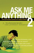 Cover: Ask Me Anything 2