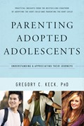 Cover: Parenting Adopted Adolescents