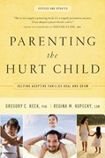 Cover: Parenting the Hurt Child