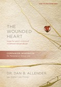 Cover: The Wounded Heart Companion Workbook