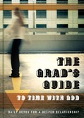 Cover: The Grad's Guide to Time with God