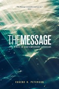 Cover: The Message Ministry Edition