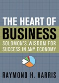 Cover: The Heart of Business
