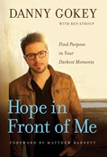 Cover: Hope in Front of Me