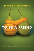 Cover: To Be a Friend