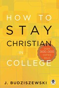 Cover: How to Stay Christian in College