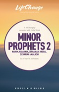 Cover: Minor Prophets 2