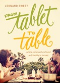 Cover: From Tablet to Table