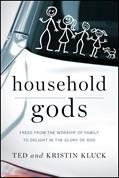 Cover: Household Gods