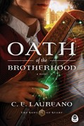 Cover: Oath of the Brotherhood