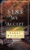 Cover: Sins We Accept