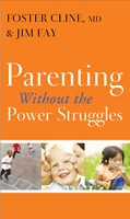 Cover: Parenting without the Power Struggles