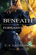 Cover: Beneath the Forsaken City