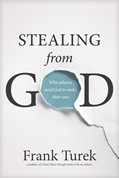 Cover: Stealing from God