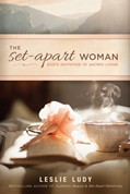 Cover: The Set-Apart Woman