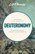 Cover: Deuteronomy
