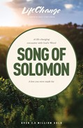 Cover: Song of Solomon