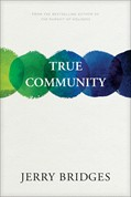 Cover: True Community