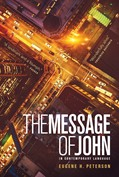 Cover: The Message of John